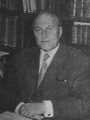 Carlos Henckel Cristoph
