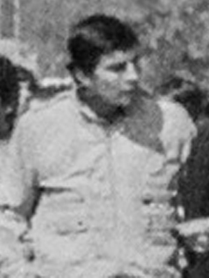 Cristian Cornejo