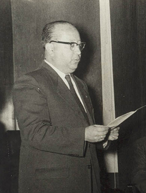Daniel Belmar