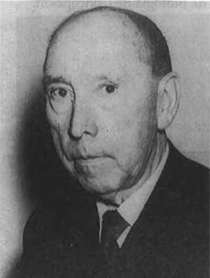 Guillermo Grant Benavente
