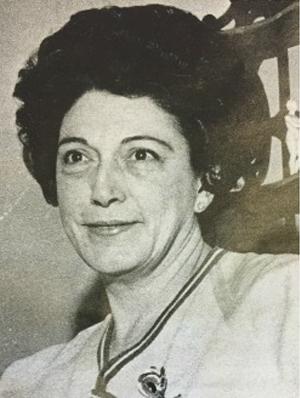 Inés Enríquez Frödden
