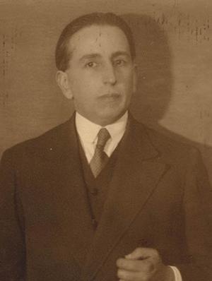 Luis Davis Cruz Ocampo
