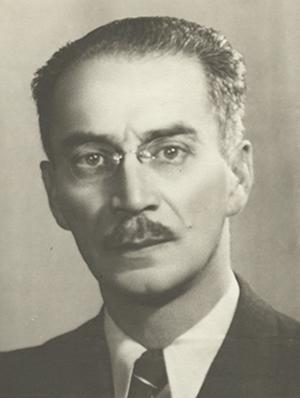 Salvador Gálvez Rojas