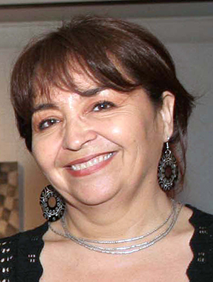 Sandra Santander