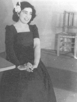 Brisolia Herrera